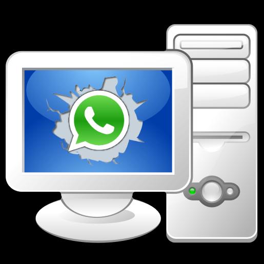 WhatsApp para  Mac o Windows Whatsapp-pc